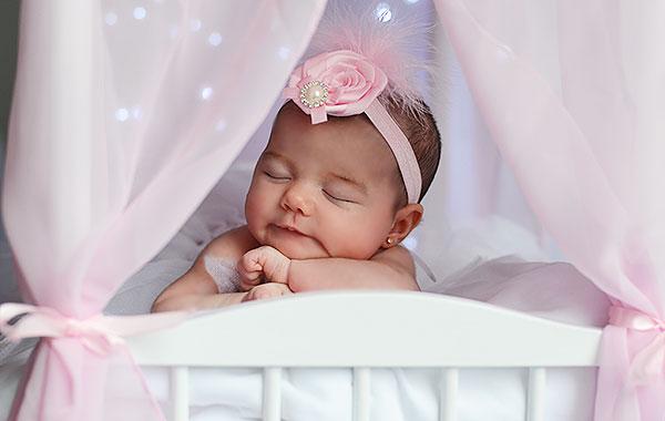 94 Imágenes Y Fotos De Bebés Tiernos Con Mensajes Para