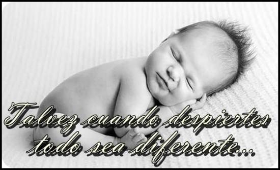 94 Imágenes Y Fotos De Bebés Tiernos Con Mensajes Para Whatsapp