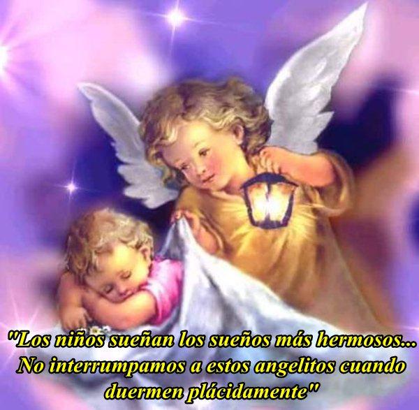 ninos-angeles