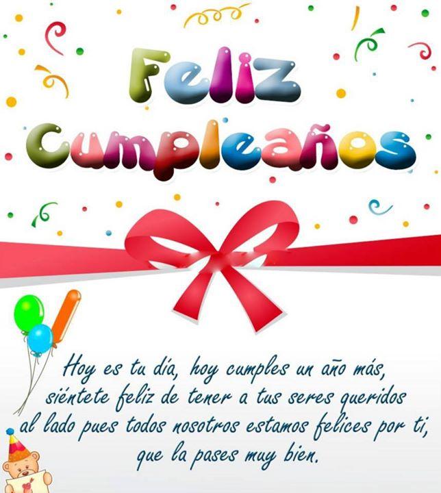 77 Felicitaciones Nuevas Y Graciosas De Cumpleaños Mensajes De