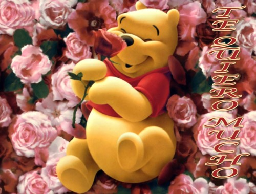 winnie the pooh amor (5)