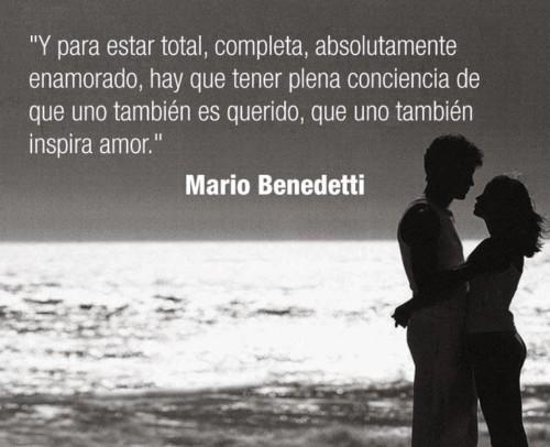 Mario Benedetti Poemas Frases Y Cuentos En 32 Imágenes