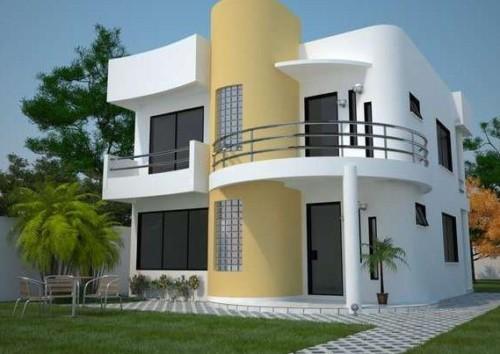 Fachadas-para-casas-con-formas-asimetricas