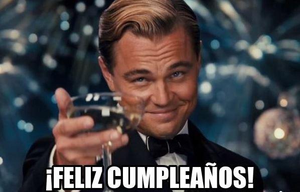77 Felicitaciones Nuevas Y Graciosas De Cumpleaños Mensajes