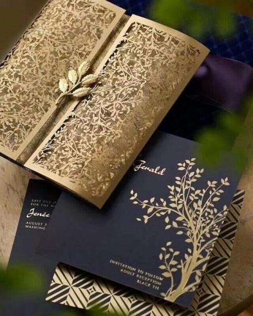 Invitacion-de-boda-con-corte-laser-y-foil-unica-y-muy-elegante