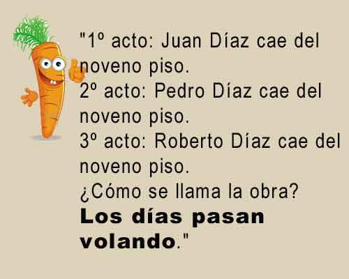 All About Chistes Mamones Quenotelocuentencom Kidskunstinfo