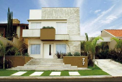 diseños-de-frentes-para-casas-lindas