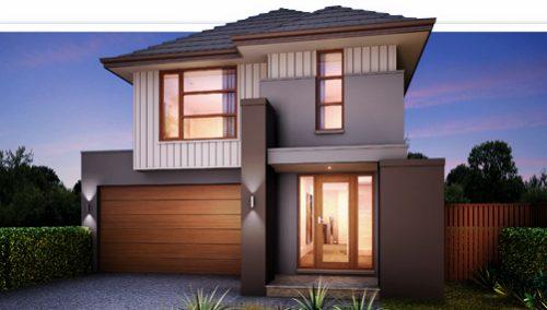 fachadas-de-casas-de-dos-pisos-sencillas