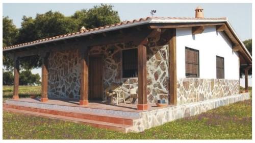85 im genes de fachadas de casas lindas modernas y sencillas for Casas sencillas y economicas