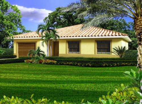 85 im genes de fachadas de casas lindas modernas y sencillas - Fachadas de casas sencillas ...