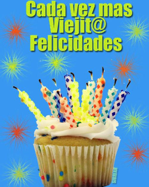 77 felicitaciones nuevas y graciosas de cumplea os - Cosas divertidas para cumpleanos ...