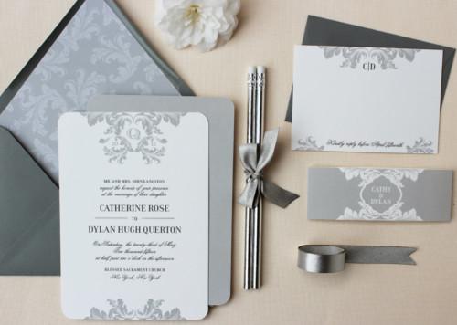 invitaciones-de-boda-elegantes