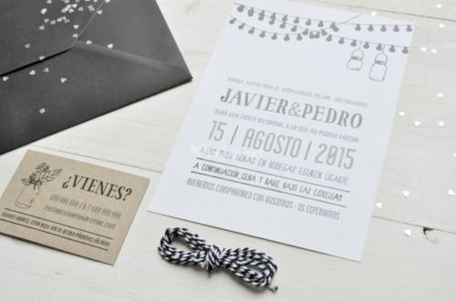 invitaciones-de-boda-tendencia-2015-vintage-modernas-y-clasicas-11