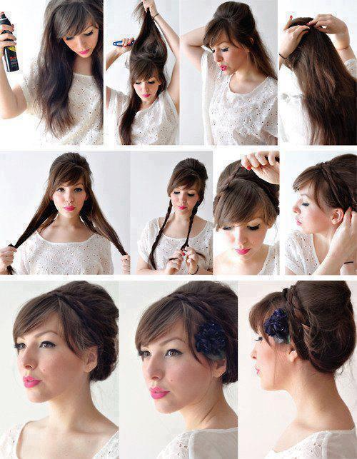 peinado-recogido-bonito-sencillo
