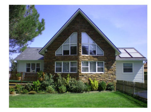 85 im genes de fachadas de casas lindas modernas y sencillas for Ver fotos de fachadas de casas modernas