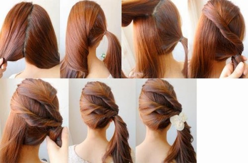 peinado-rapido