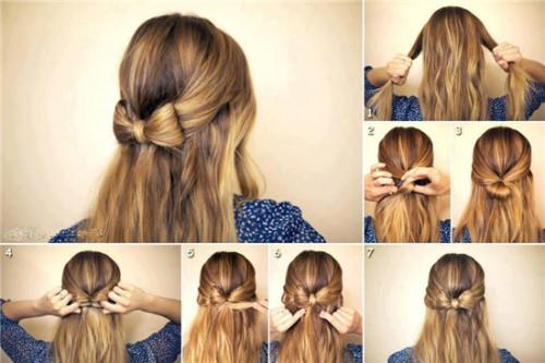 pelo-californianas-hacer-peinado-de-moño-paso-a-paso