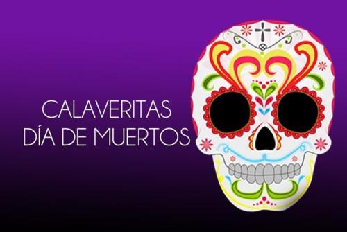 100 Estados E Imágenes De Calaveras Mexicanas Para El Día De