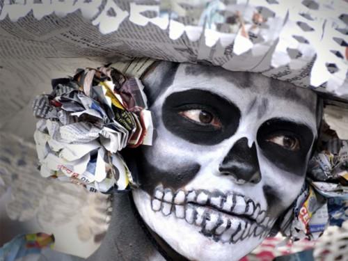 100 Estados E Imágenes De Calaveras Mexicanas Para El Día De Los Muertos