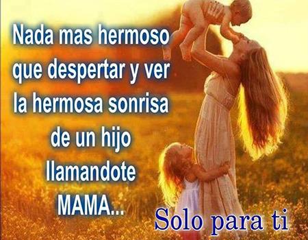 frases-para-una-madre-hermosa