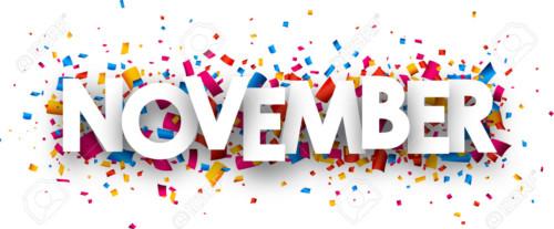 50 imagenes bonitas para recibir al mes de noviembre y