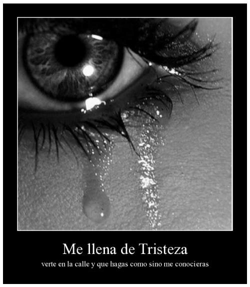 Frases De Tristeza Imagenes De Desamor Y Desilucion Para Dedicar A