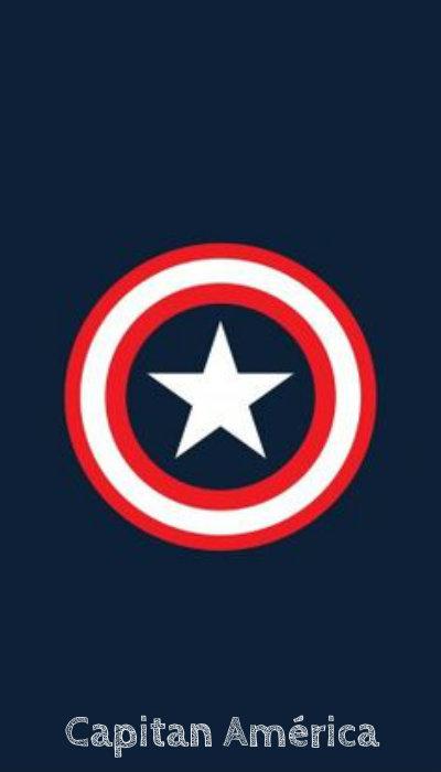 simbolo-del-capitan-america