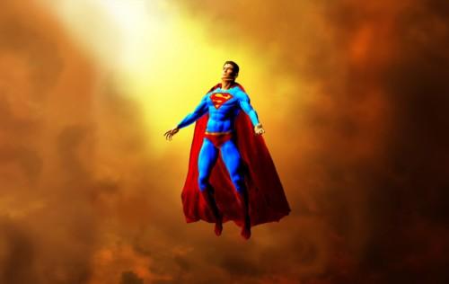 superman-3d