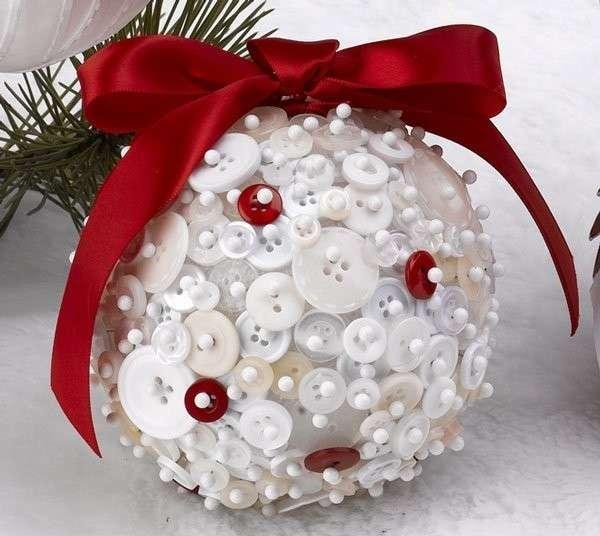 120 manualidades creativas navide as arbolitos de navidad for Adornos navidenos que pueden hacer los ninos
