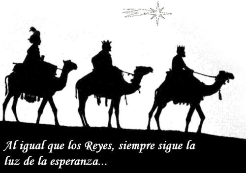 Tarjetas Y Cartas Para Los Reyes Magos De Oriente Ideas