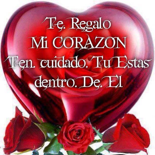 Corazones Y Cupidos Con Frases De Amor Para San Valentin Dia De Los