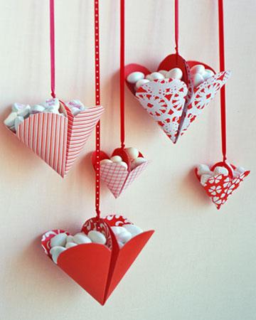 44 manualidades de amor para san valentin tarjetas rom nticas artesanales para el 14 de febrero - Cosas originales para el hogar ...