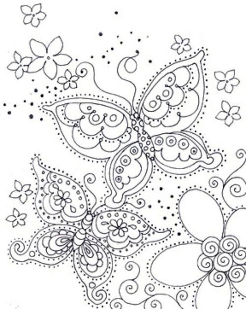 69 Imágenes para colorear de Mandalas Originales