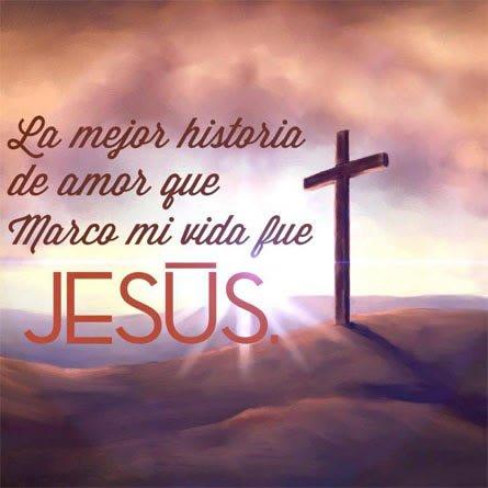 80 Imagenes De Cristo Y Frases Cristianas De Reflexion Para El Whatsapp