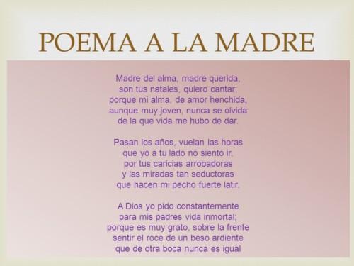 Palabras Y Frases Bonitas Para Dedicar A Mi Mamá El Dia De La Madre