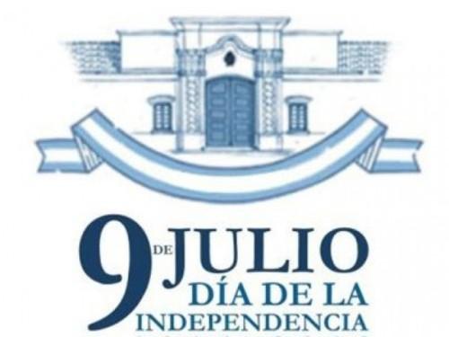 45 Imágenes Con Frases Bonitas Para El Día De La Independencia