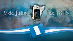 Imágenes Para Reflexionar El 9 De Julio Día De La Independencia