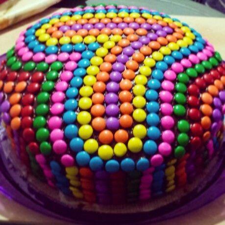 Imagenes De Decoracion De Tortas Para Cumpleanos - Como-decorar-una-tarta-de-cumpleaos-para-nios