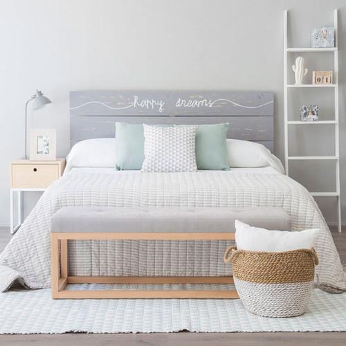 45 Imagenes Con Ideas De Decoracion Para Dormitorio - Ideas-para-decorar-la-habitacion