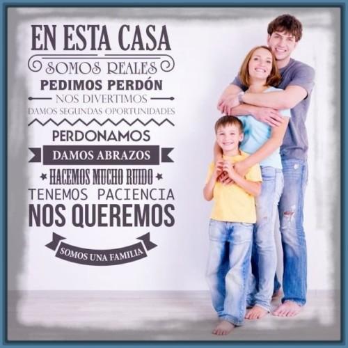 Imagenes Con Frases Bonitas Del Amor De Familia