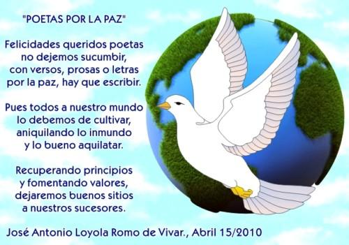 80 Imágenes De Paz Amor Libertad Respeto Y No Violencia