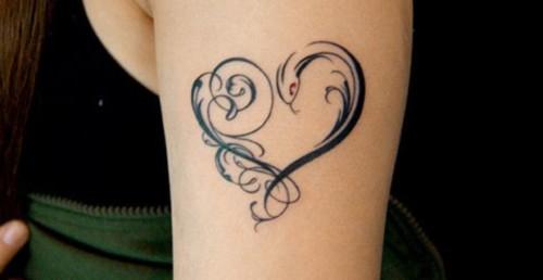 Tatuajes De Corazones Significado