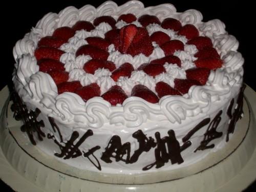 Im genes de decoraci n de tortas para cumplea os for Tortas decoradas faciles