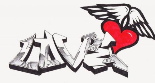 Imágenes De Dibujos De Amor Para Compartir Con El Ser Amado