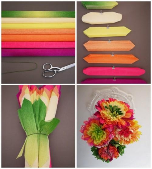 Ideas Para Decorar La Fiesta De La Primavera