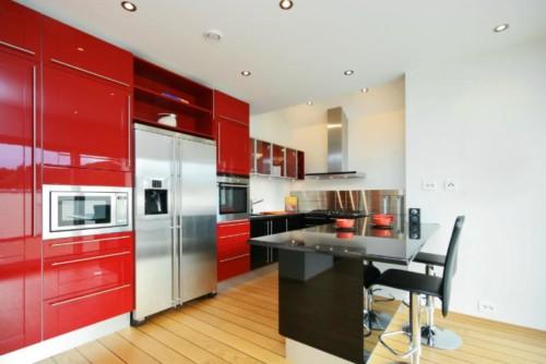 Ideas e imgenes nuevas para decorar cocinas modernas