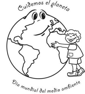 Imágenes Y Mensajes Del Dia Mundial Del Medio Ambiente 5 De
