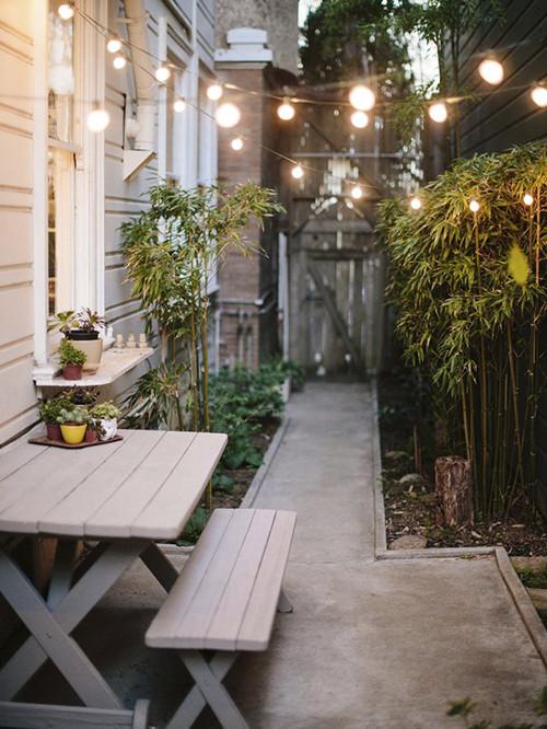 Ideas nuevas y modernas para decorar el balc n - Como decorar una terraza ...