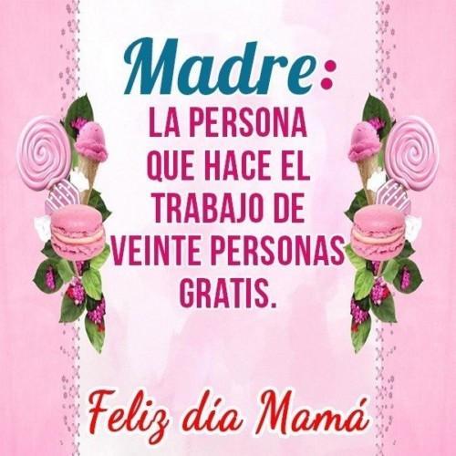 67 Imágenes Nuevas De Feliz Día De La Madre Para Compartir