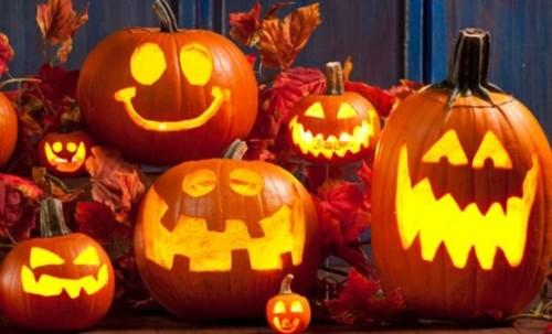 Ideas Nuevas de calabazas para Halloween: Manualidades con ...